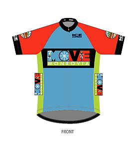 Order Your Cycling Jersey Before August 31
